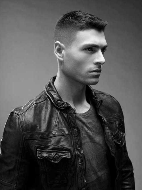 Spiky Haircuts for Guys-18