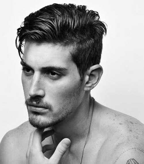 Mens Hairstyles for Thick Hair-20