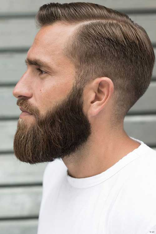 Facial Hairstyles for Men-21