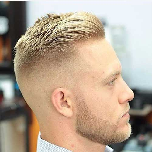 Must See Modern Hairstyles For Men The Best Mens