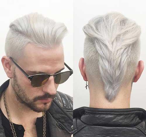 Facial Hairstyles for Men-7