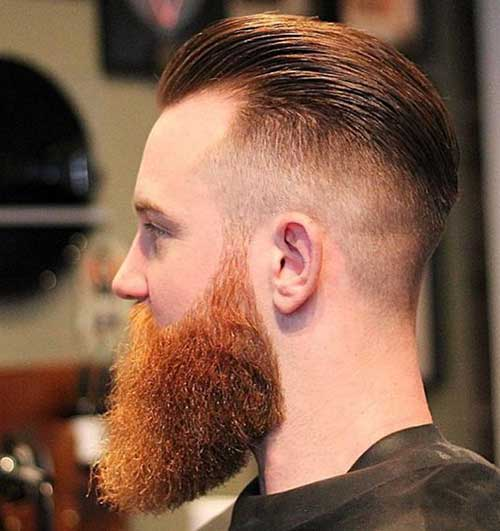Facial Hairstyles for Men-8