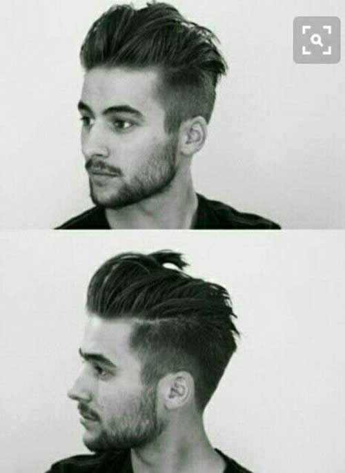 Summer Haircuts for Men-8