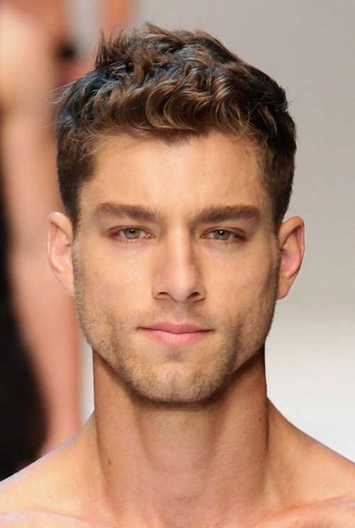 Mens Hairstyles for Thick Hair-9