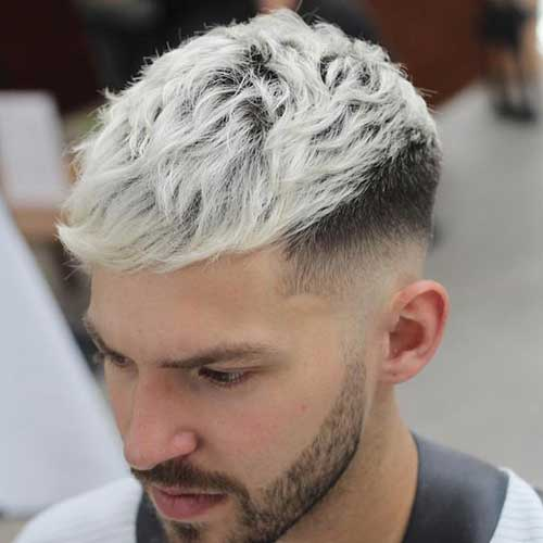 Short Haircuts for Men-9