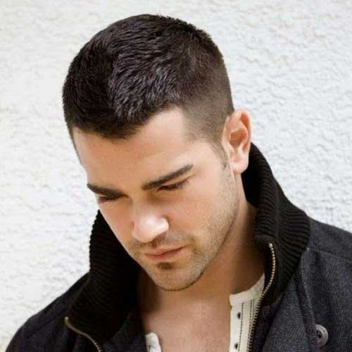Summer Haircuts for Men-9