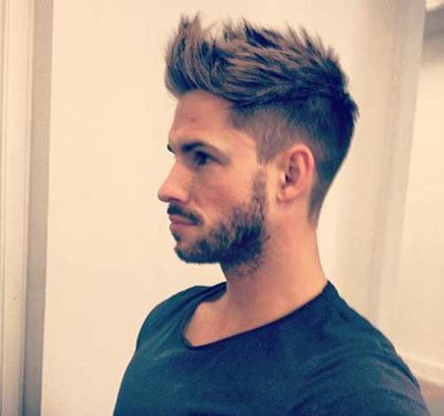 Best Summer Haircuts for Men
