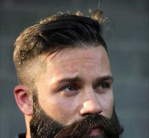 Face Type Hairstyles Mens Hairstyles 2018