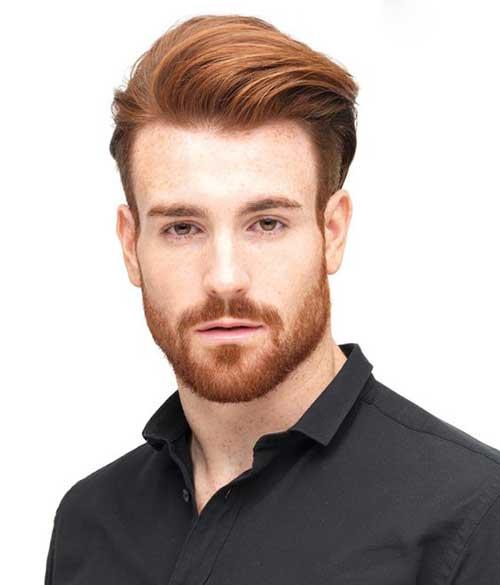 Men Facial Hair Styles