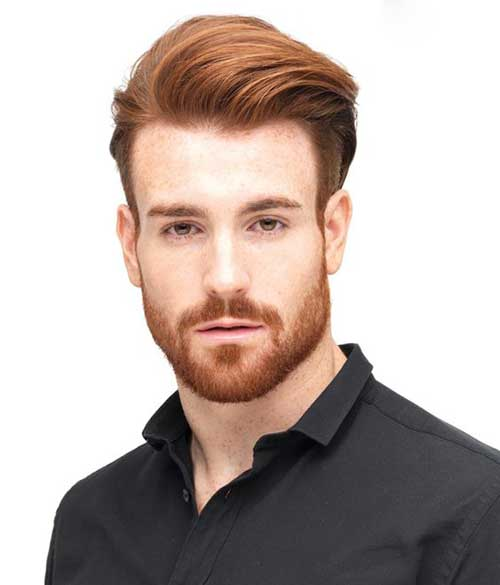 Amazing Facial Hairstyles For Men Mens Hairstyles 2016 Short Hairstyles Gunalazisus