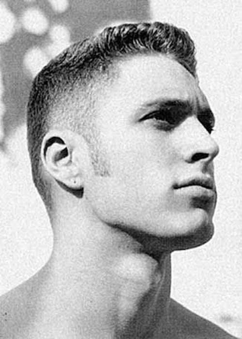 Mens Facial Hair Styles