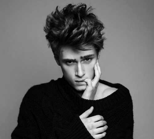 Cool Men Hairstyles-15
