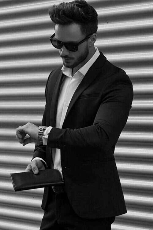 Business Men Haircuts-6
