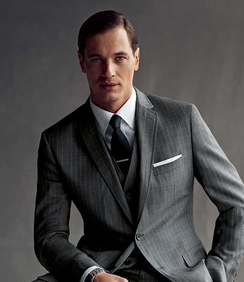 Every Business Men Should See These Haircuts Mens
