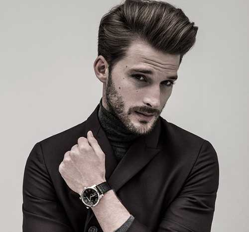 Businessman Hairstyle: Every Business Men Should See These Haircuts
