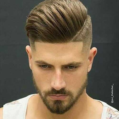 Cool Men Hair
