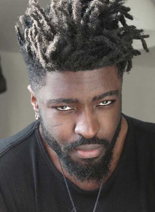 Haircuts for Black Guys-10