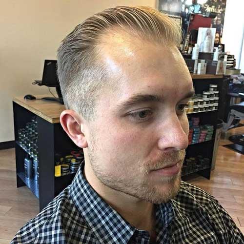 Men Thin Hairstyles-12