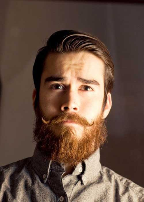 Bearded Guys Hairstyles-15