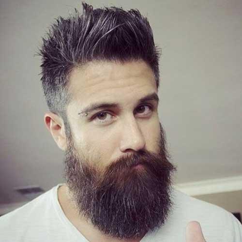 Bearded Guys