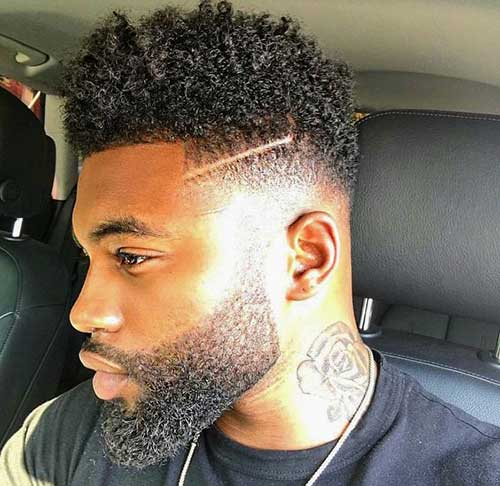 Haircuts for Black Guys