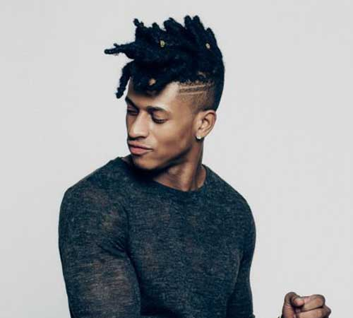Black Guys with Hairstyles-10