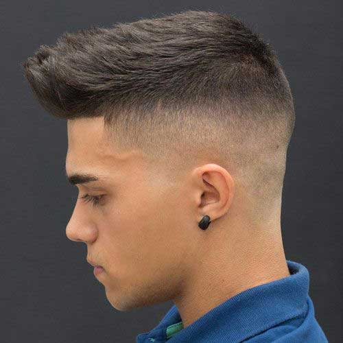 Short Haircuts for Men-10