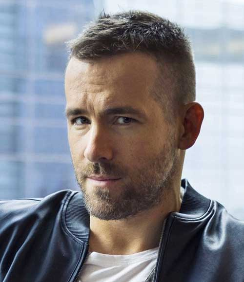 Short Haircuts for Men-11