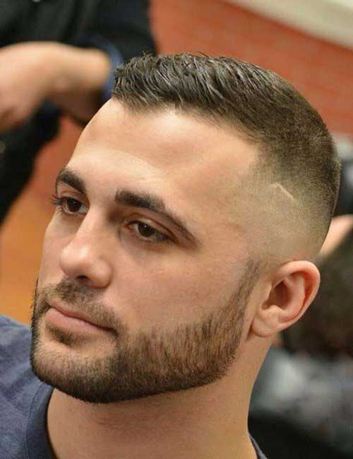 Short Haircuts for Men-13