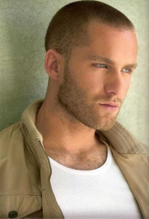 Short Haircuts for Men-14