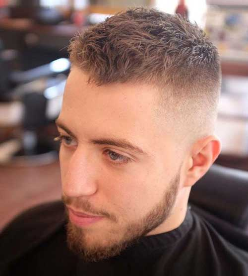 Short Haircuts for Men-17