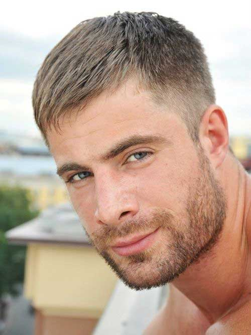 Short Haircuts for Men-6