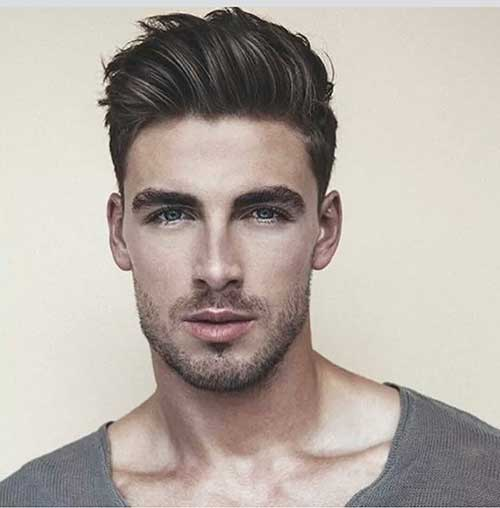 Cool Men Hairstyles-9