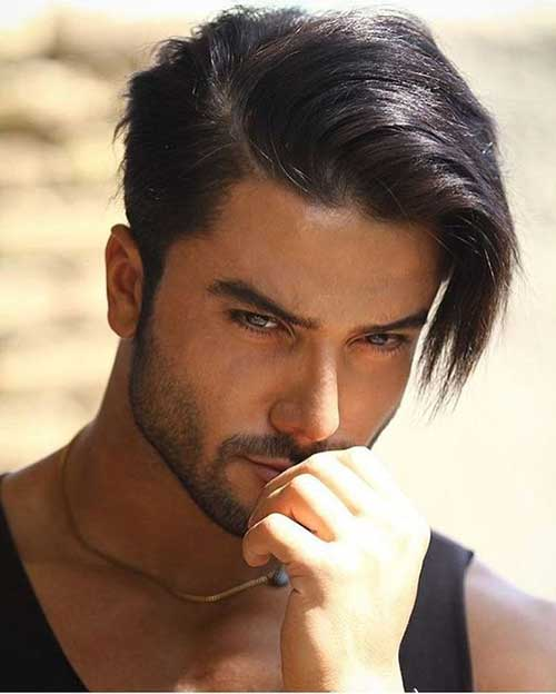 15 Unique Hair Ideas For Cool Men Mens Hairstyles 2018