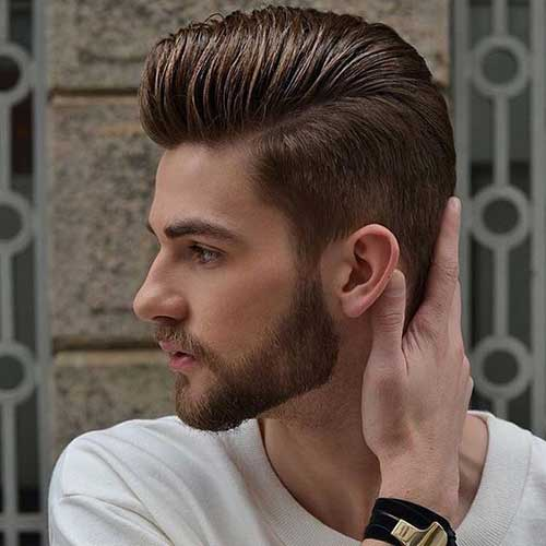 Hipster Hairstyles for Men-11