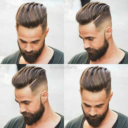Undercut Men Hairstyles-11