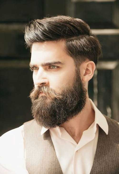 Faded Haircuts for Men-12