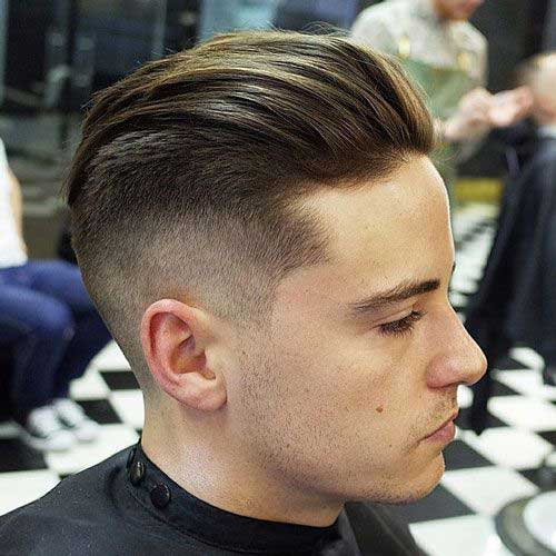 Undercut Men Hairstyles-14