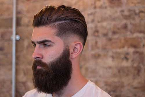 Hipster Hairstyles for Men-15