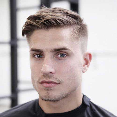 Undercut Men Hairstyles-15