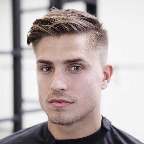 Striking Undercut Hairstyles Men The Best Mens Hairstyles