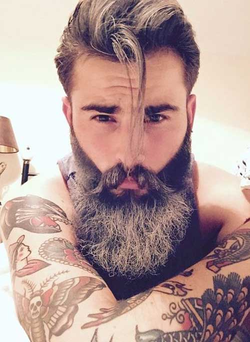 Hipster Hairstyles for Men-6