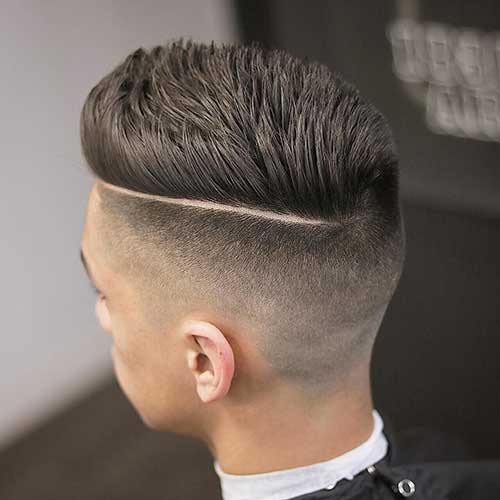 Undercut Men Hairstyles-6