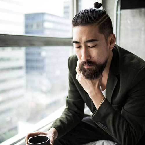 Asian Men Hairstyles-9