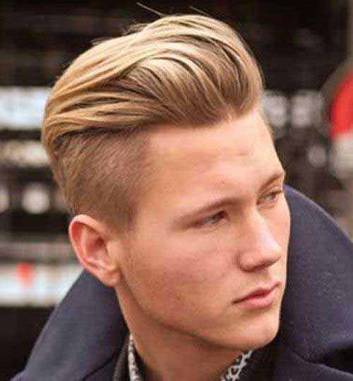 Best Men Hair Colors