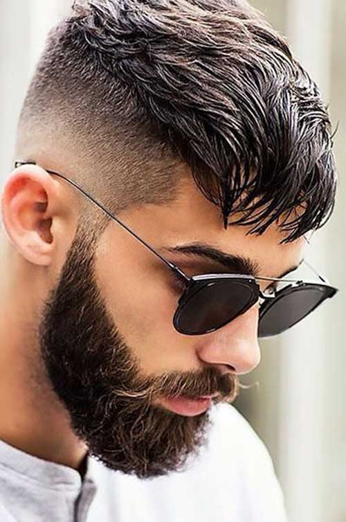 Undercut Men Haircuts