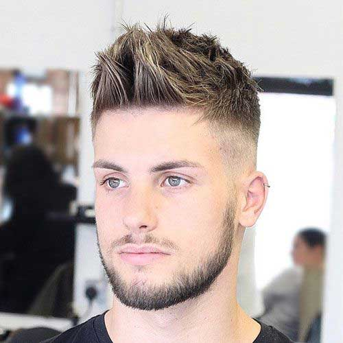 Undercut Men Hairstyles