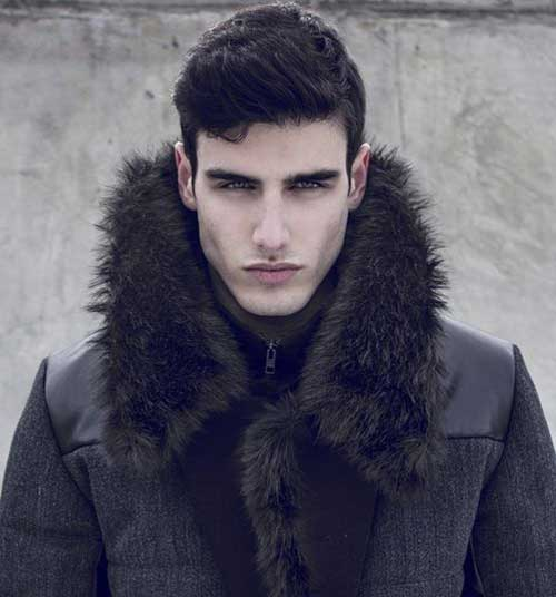 Men Hairstyles 2018-12