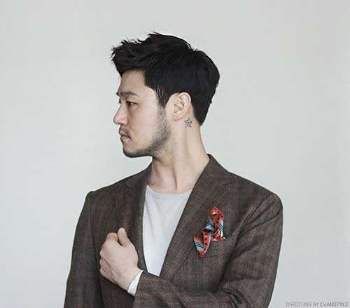 Asian Men Hairstyles-6