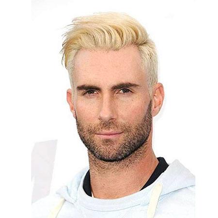 Best Hair Color for Men, Men Blonde Hemsworth Hairtyles